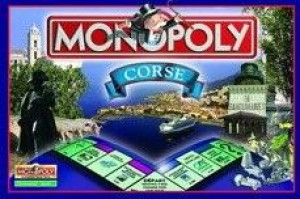 Monopoly - Corse