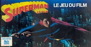 Superman, le Jeu du Film