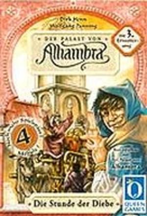 Alhambra : 3 - L'heure du Voleur
