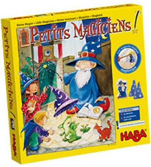 Petits Magiciens