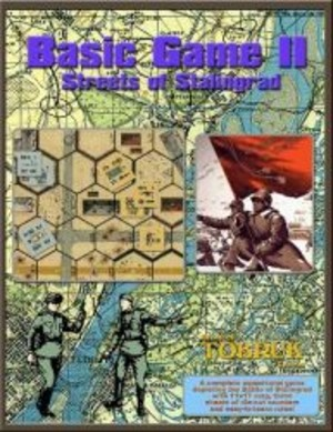 Advanced Tobruk System : Basic Game II