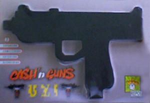 Ca$h'n Gun$ : Uzi