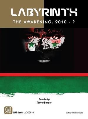 Labyrinth : The awakening, 2010 - ?