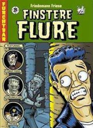 Finstere Flure