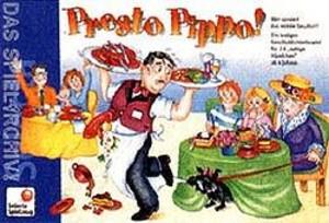 Presto Pippo !