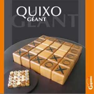 Quixo Géant
