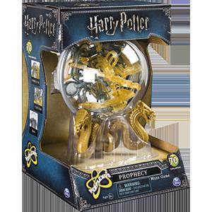 Perplexus Harry Potter