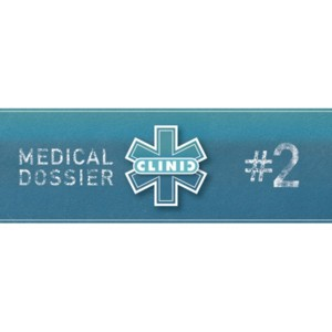 Clinic - Medical Jacket 2