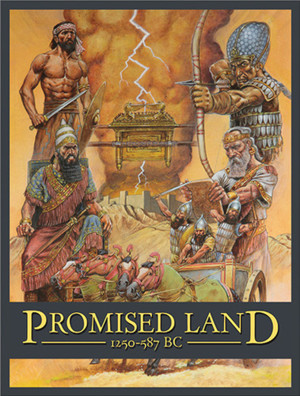 Promised Land : 1250-587 BC