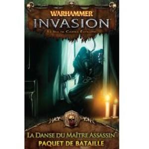 Warhammer - Invasion : La danse du Maître Assassin