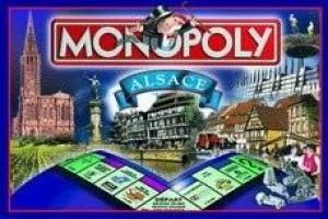 Monopoly - Alsace