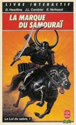 La marque du samouraï
