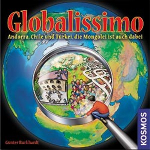 Globalissimo
