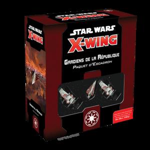 Star Wars : X-Wing 2.0 - Gardiens de la République