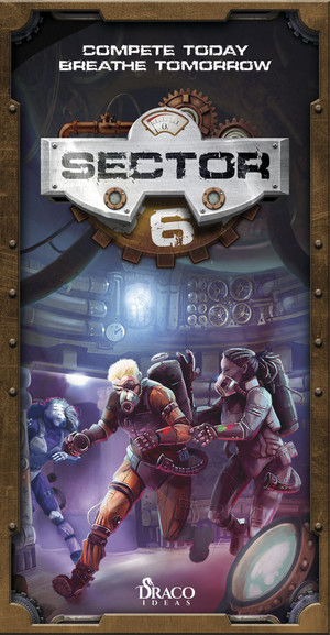 Sector 6
