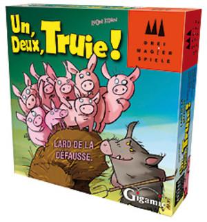 1, 2 Truie !