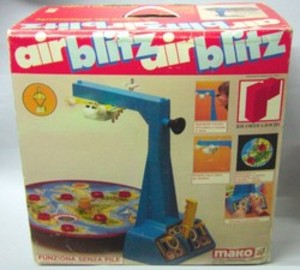 air blitz