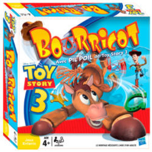 Bourricot  - Toy Story 3
