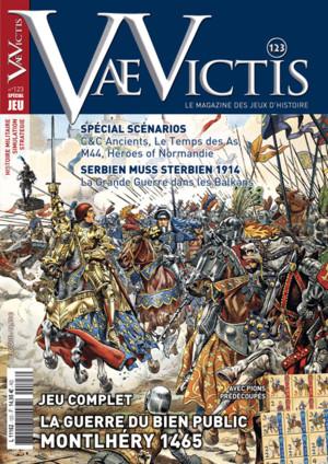 La guerre du Bien Public 1465
