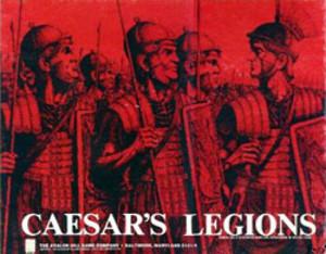 Caesar's Legions