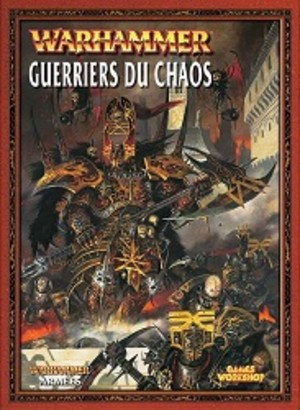 Warhammer : Guerriers du Chaos