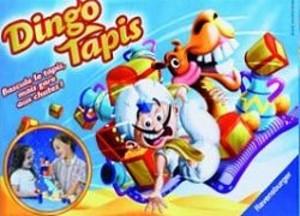 Dingo Tapis