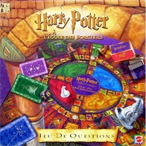 Harry Potter - Jeu de Questions