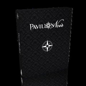 Pavillon Noir 2 : Coffret Livres de Bases