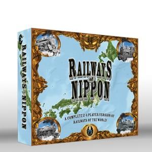 Railways of Nippon