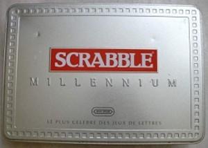Scrabble - Millennium