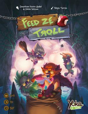 """Résultat de recherche d'images pour """"Feed Ze Troll Yoka by Tsume"""""""