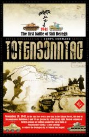 Corps Command : Totensonntag