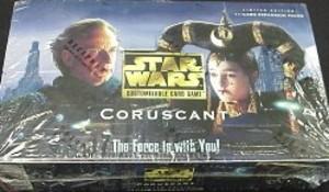 Star Wars CCG : Coruscant