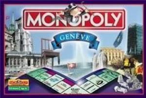 Monopoly - Genève