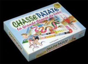 Chasse Patate