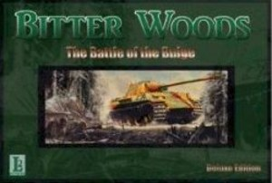 Bitter Woods - Deluxe Edition