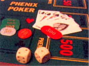 Phenix Poker