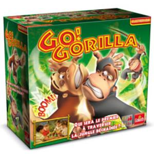 Go! Gorilla