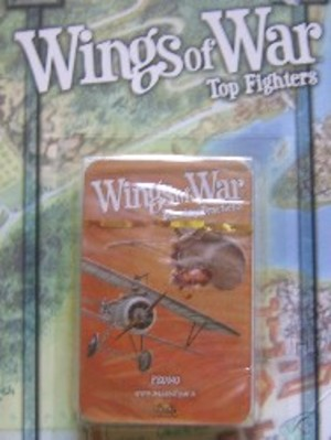 Wings of War : Top Fighters