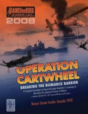 Operation Cartwheel