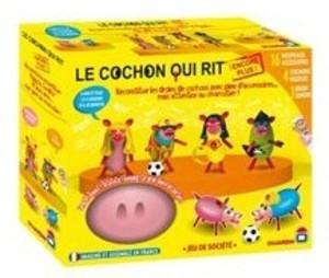 Le Cochon qui rit encore plus !