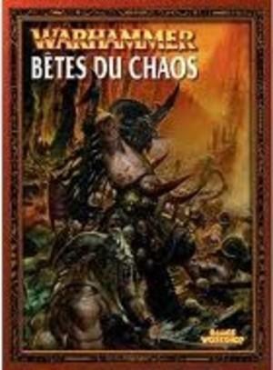 Warhammer : Bêtes du Chaos