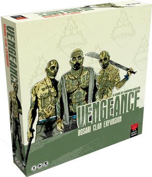 Vengeance : Clan Rosari