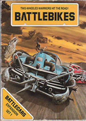 BattleCars : BattleBikes