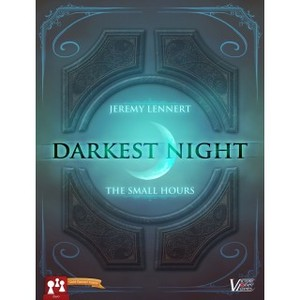 Darkest Night : The Small Hours