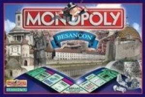 Monopoly - Besançon