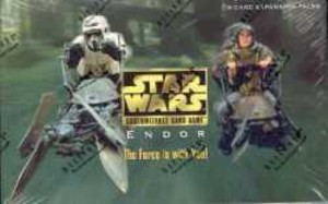 Star Wars CCG : Endor