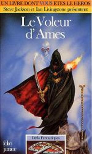 Le Voleur d'Ames