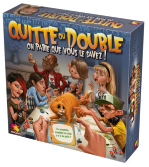 Quitte ou double jeu casino casino theater winter