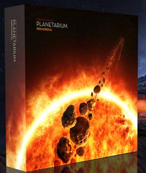 Planetarium - Primordial
